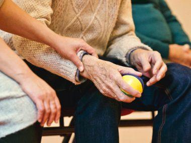 La excedencia laboral para el cuidado de familiares