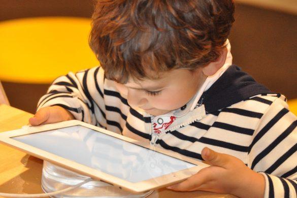 Proteger a tu hijo del caos en internet
